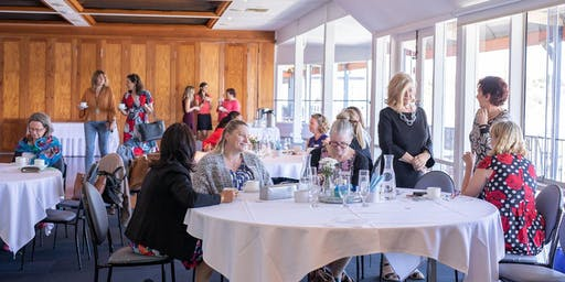 Networking and Copywriting Workshop - The Business Bond