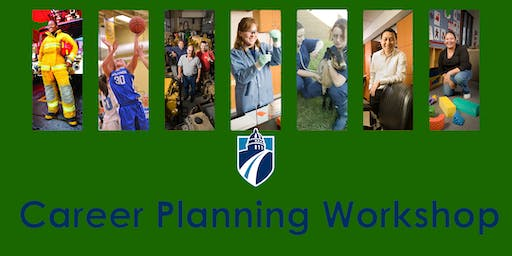 Career Planning Workshop-Fort Atkinson Campus