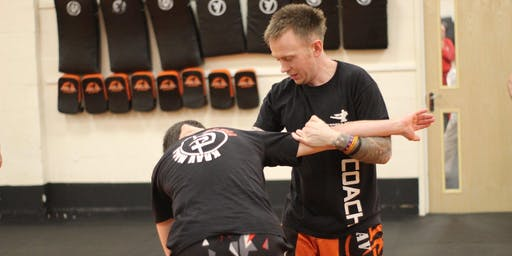 Krav Maga Taster Session