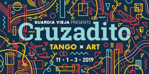 Cruzadito I Tango x Art