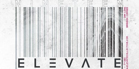 ELEVATE COLLECTIVE tickets