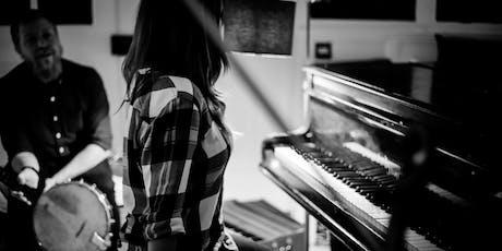 Mara Simpson + Alexandra Hamilton-Ayres tickets