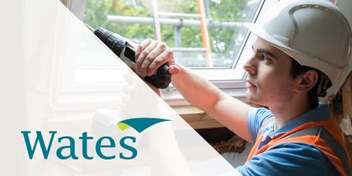 Wates Supplier Engagement Day - Plymouth