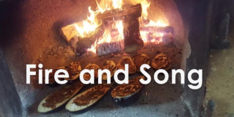Fire and Song tickets