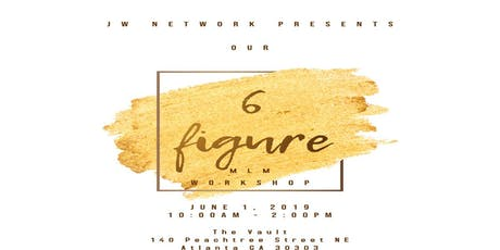 JW Networks LLC Events | Eventbrite