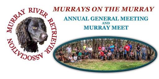 2019 Murrays On The Murray