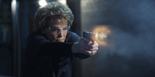 WOMEN'S DEFENSE WEEK   Defensive Pistol Level 1