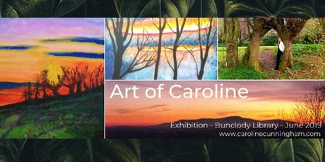Art of Caroline  tickets