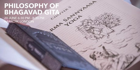 BHAGAVAD GITA IN THE 21st CENTURY BY CHIDANANDA tickets