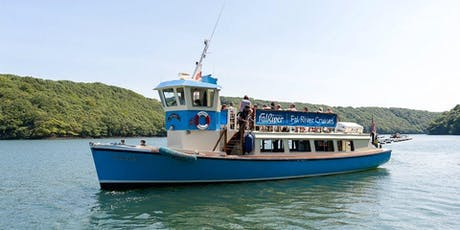Pan-Professional Networking Fal River Cruise tickets