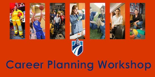 Career Planning Workshop-Portage Campus