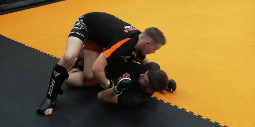 Wrestling/Grappling Taster Session