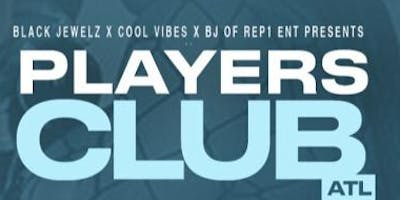 PLAYERS CLUB WEDNESDAYS AT REVEL THE #1 NIGHT PARTY!