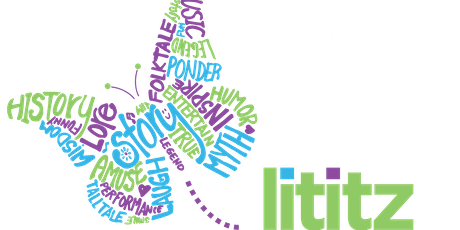 Lititz Storytelling Festival 2019 tickets