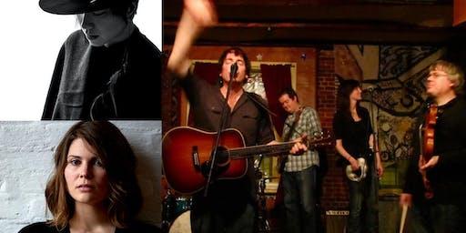 Make Music Day Bethlehem: Loading Dock Showcase