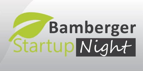 III. Bamberger Startup Night Tickets