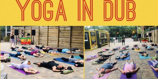 YOGA IN DUB