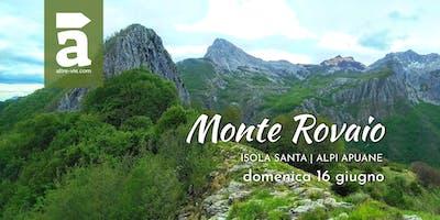 Monte Rovaio