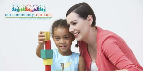 Quality Parenting Summit tickets