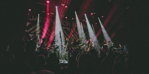 Big Harry Concerts pres. JAZZRAUSCH BIGBAND live in concert