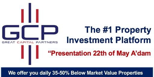 Presentation Great Capital Investment Fund