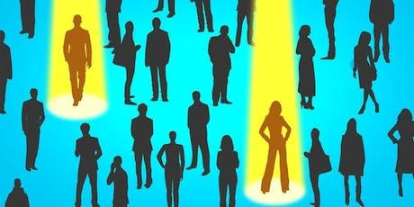 Job Search and Networking tickets