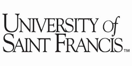 University of Saint Francis Alumni Awards Celebration 2019 tickets