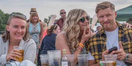 Hinckley Sausage and Cider Festival 2019 tickets