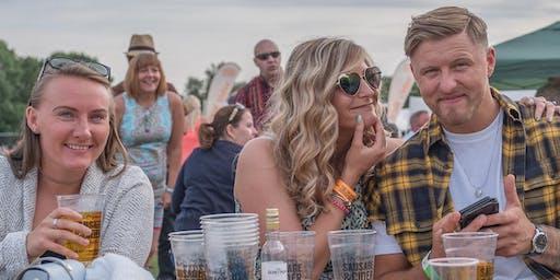 Hinckley Sausage and Cider Festival 2019