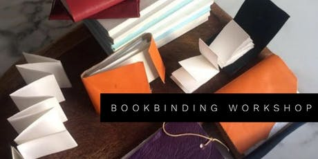 Bookbinding with the Two a.m. Press  tickets