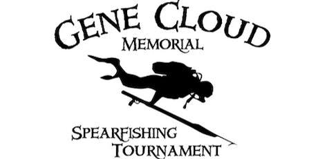 6th Annual Gene Cloud Memorial Spearfishing Tournament tickets