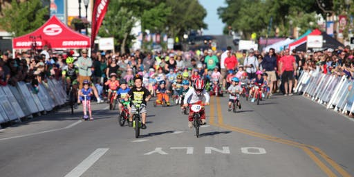 2019 ETGP Kids Race fueled by BelAir Cantina Tosa