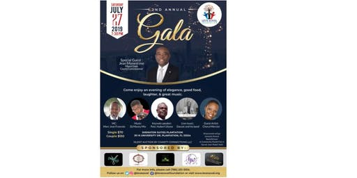 Leve Soval Foundation 2nd Annual Gala