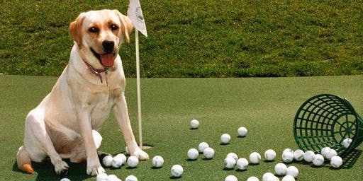 "Community ""Fore"" the Pets"