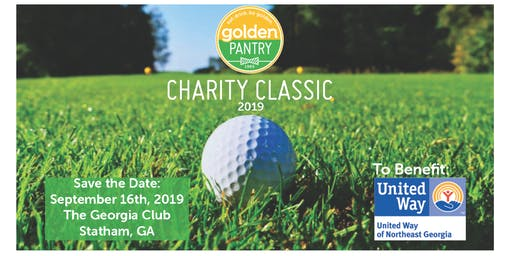 2019 Golden Pantry Charity Classic