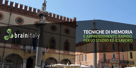 Ravenna: Corso gratuito di memoria biglietti