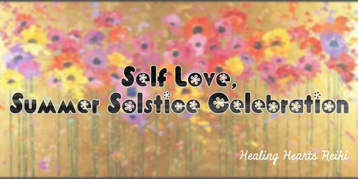 Self Love, Summer Solstice Celebration