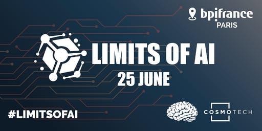 Limits of AI Conference