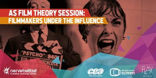 MIA - AS Film Theory Sessions: Filmmakers Under the Influence