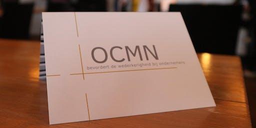 OCMN - Thema bijeenkomst