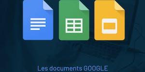 Google Document (la base)