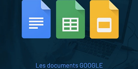 Google Document (la base) billets