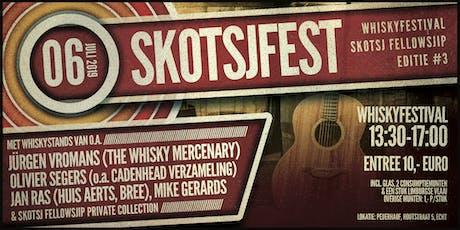 SkotsjFest tickets