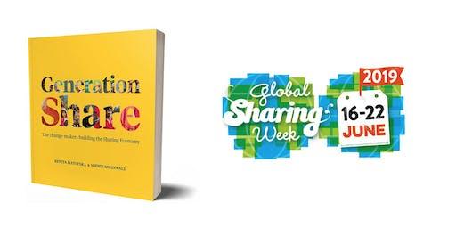 Generation Share at the RSA - Friday Conversations