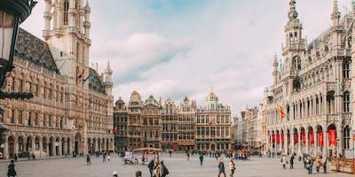 Incontro con l'autore Beda Romano di Bruxelles. Terra di frontiera tra mondo latino e tedesco