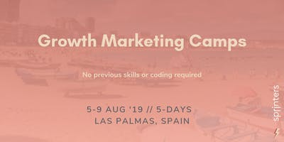 5-DAY Growth Marketing Camp