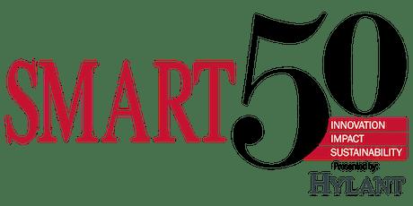 2019 Smart 50 Awards - Columbus tickets