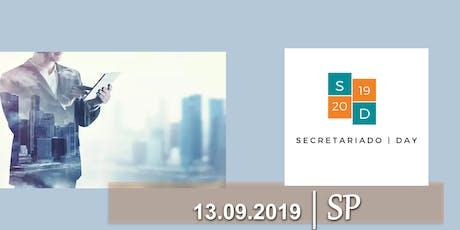 Secretariado  Day | 2019 ingressos