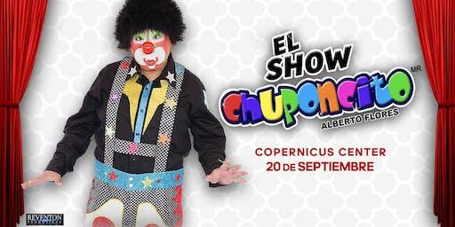 Chuponsito Show