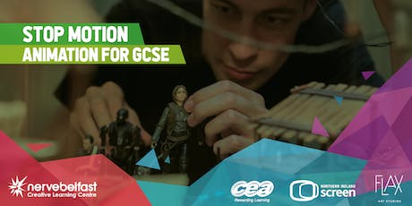 MIA - Stop Motion Animation for GCSE tickets